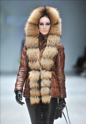 Fashion Able Rudsak Fall Winter 2011 And A Sample Sale