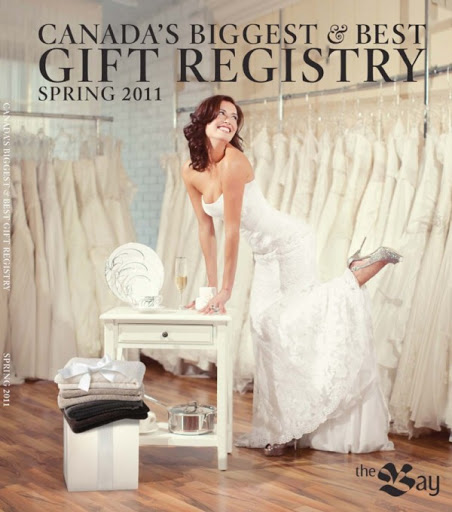 4th Wedding Gift Etiquette : ... ll let you purchase and ask the couple to pick up the gift later