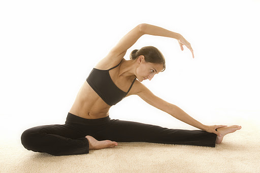 Hot Pilates Rib 2
