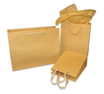 Bags » Kraft Paper Bags