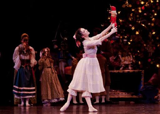 Houston nutcracker ballet coupon code
