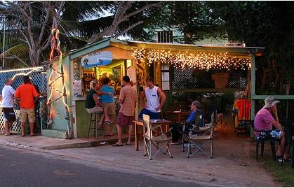 Cafe Lola San Juan Puerto Rico
