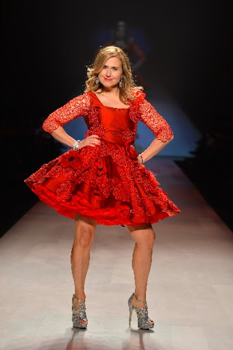 Fashion Able Favourite Moments From Wmcfw On The Fourth